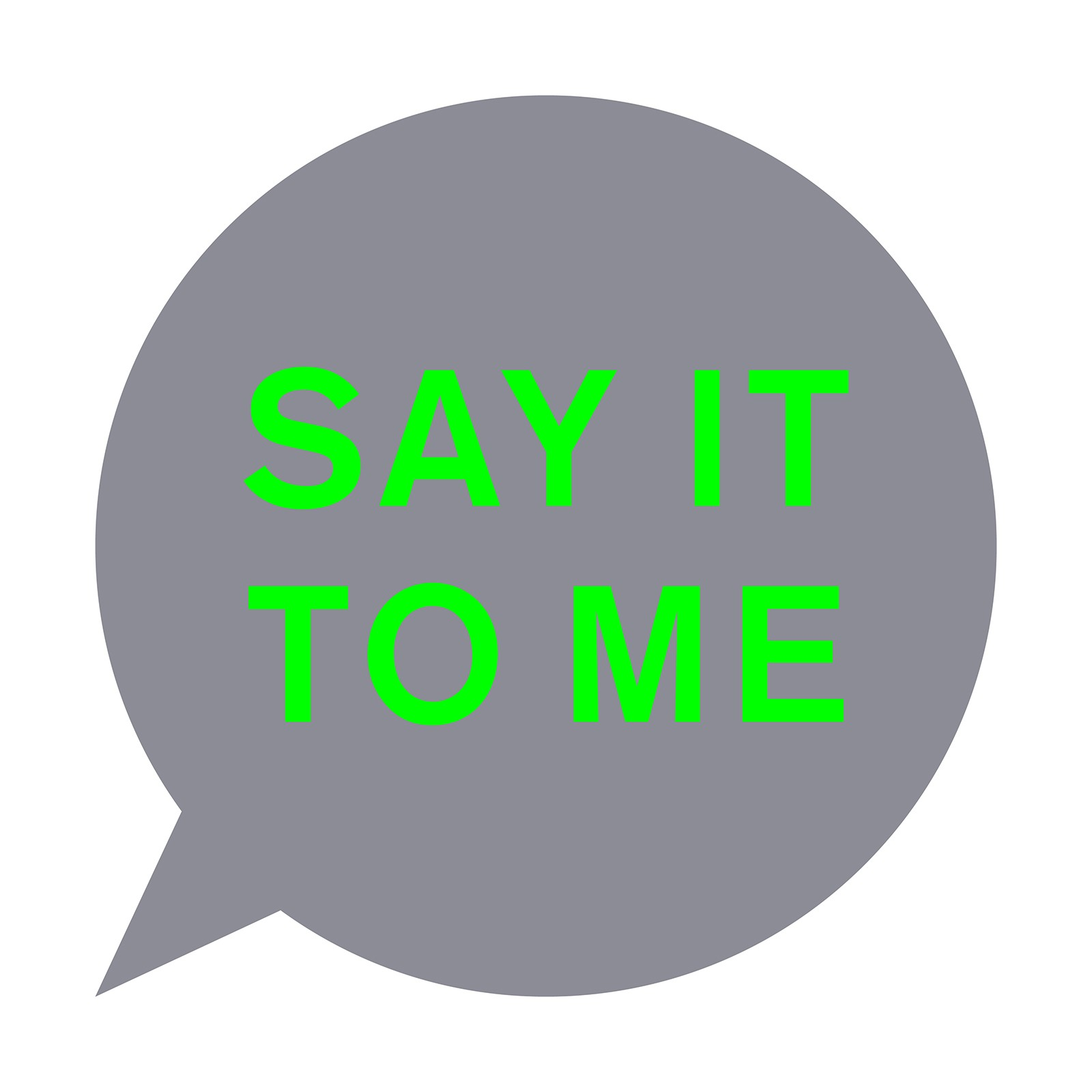 Say It To Me Is Released Pet Shop Boys News