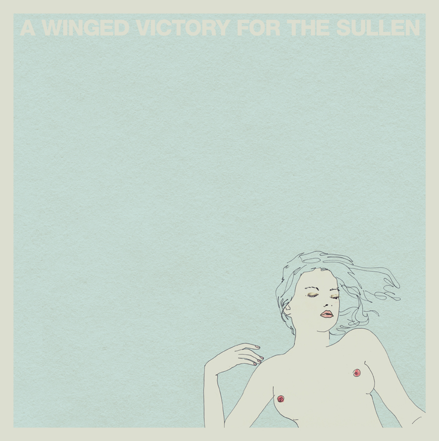 A Winged Victory...