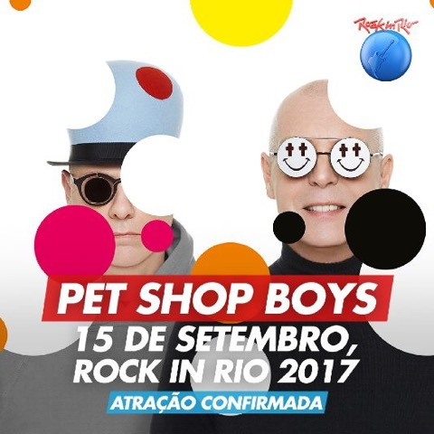 Rock in Rio on sale