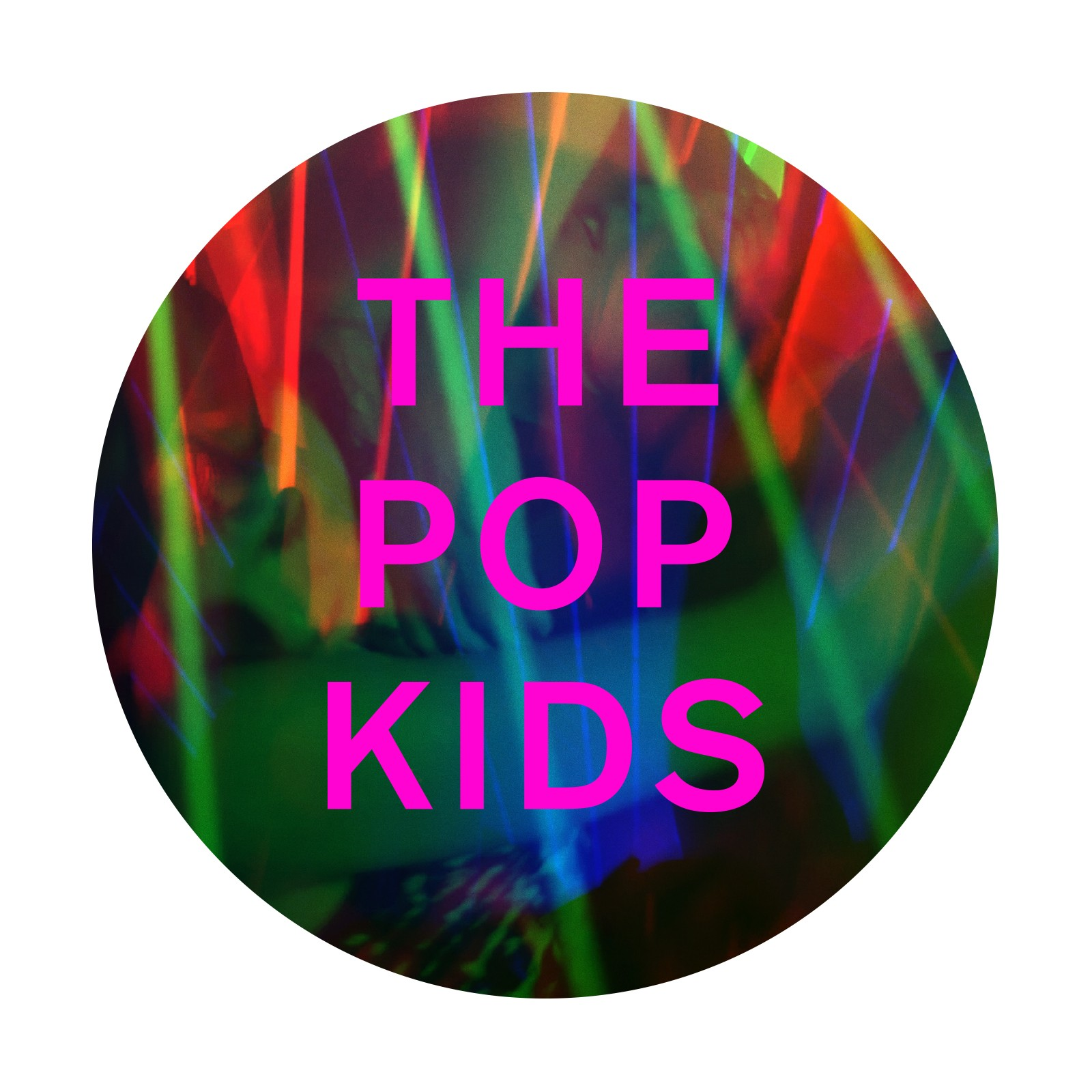 The Pop Kids 12-inch