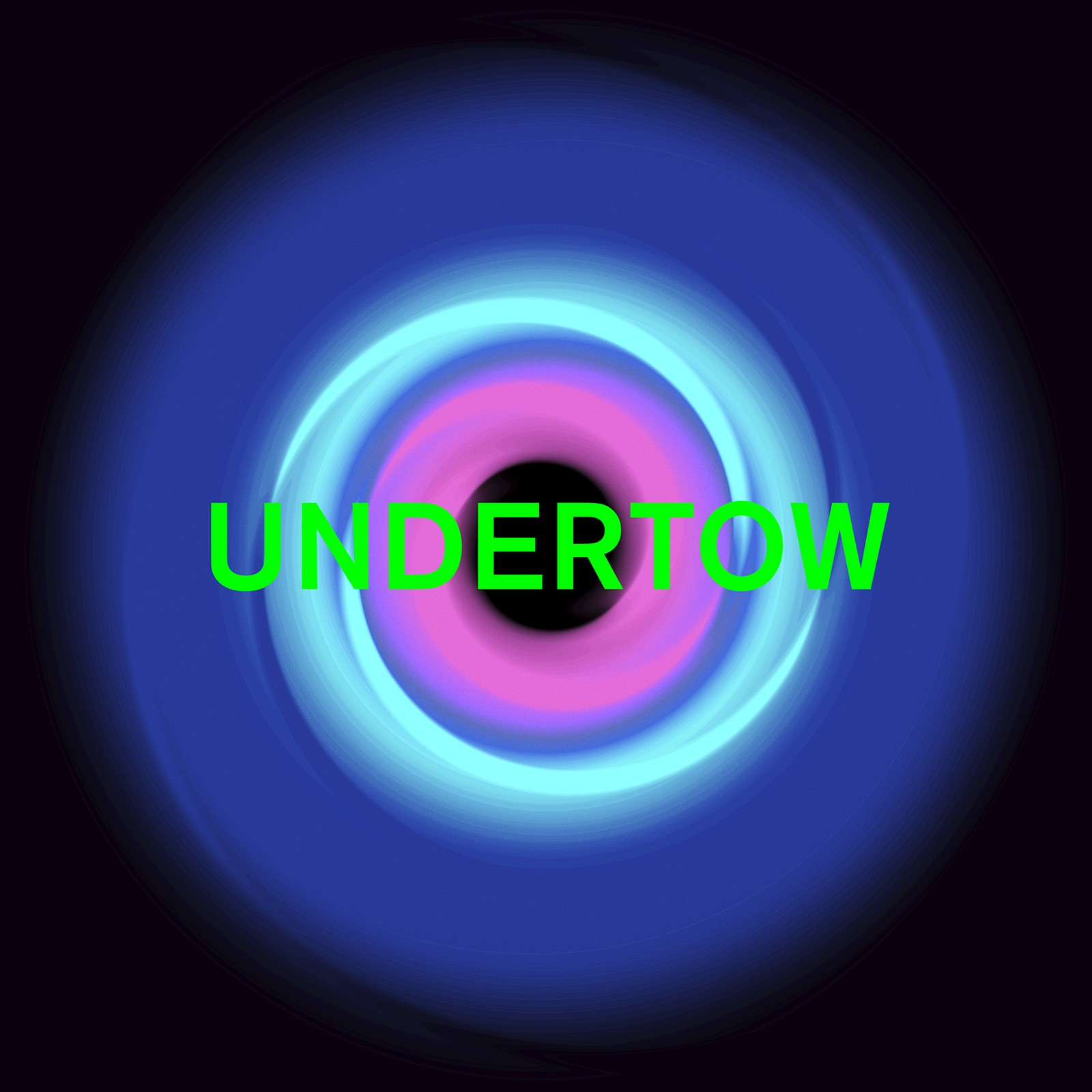 Undertow on vinyl