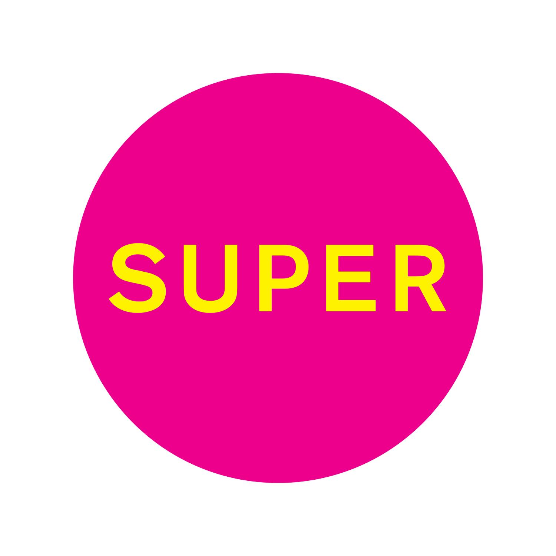 Super – Pet Shop Boys – Product