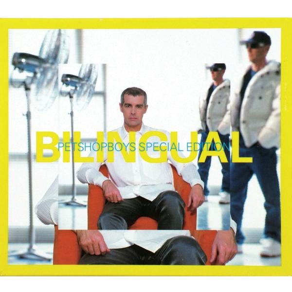 Bilingual Special Edition – Pet Shop Boys – Product