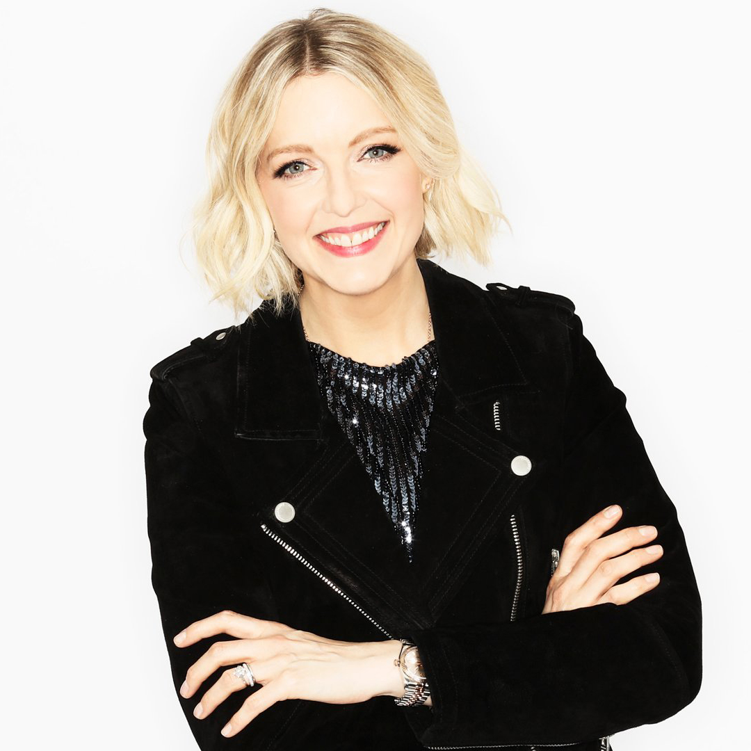 Live interview with Lauren Laverne
