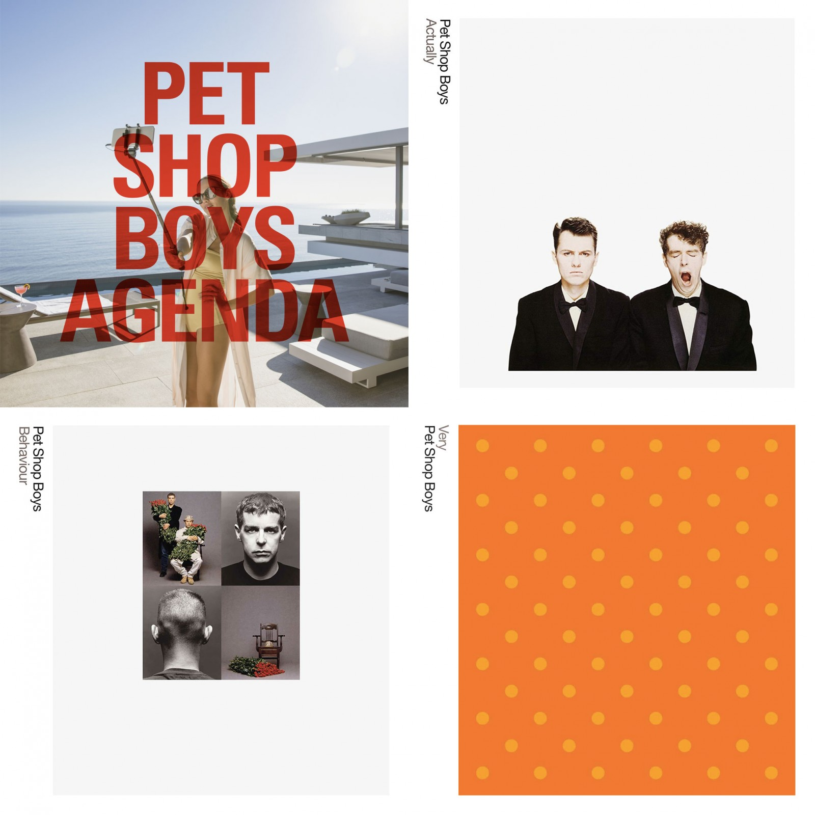 Pet Shop Boys Satire