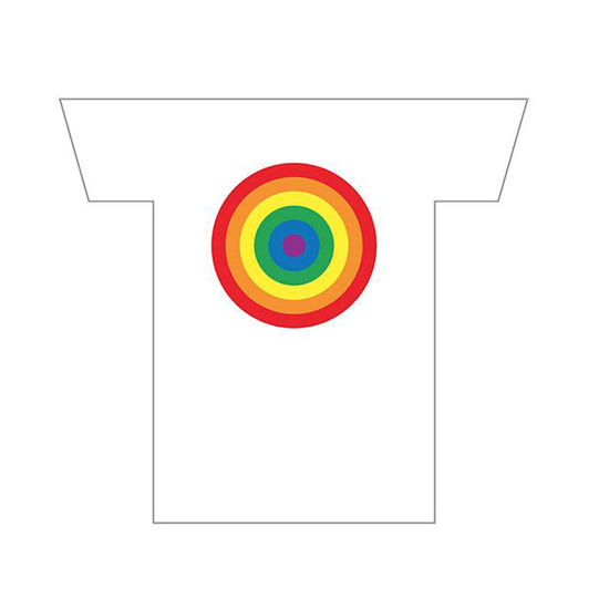 Limited Edition Pride T-shirt