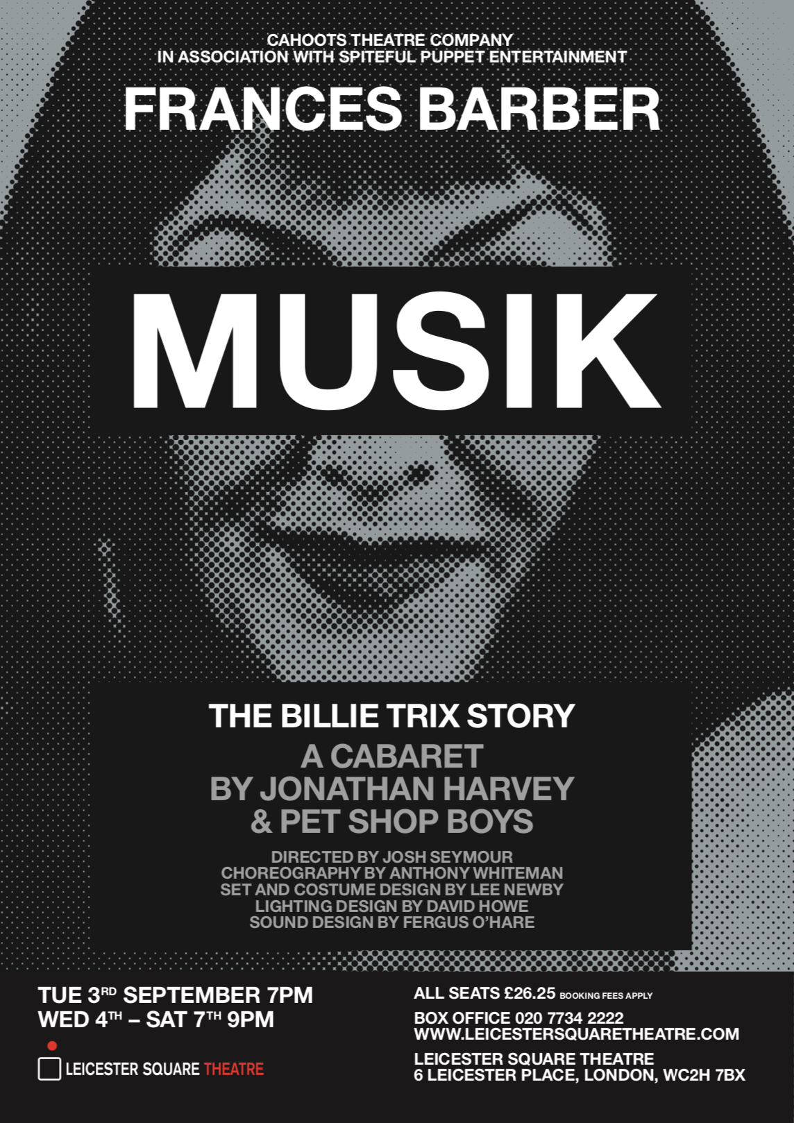Musik in London