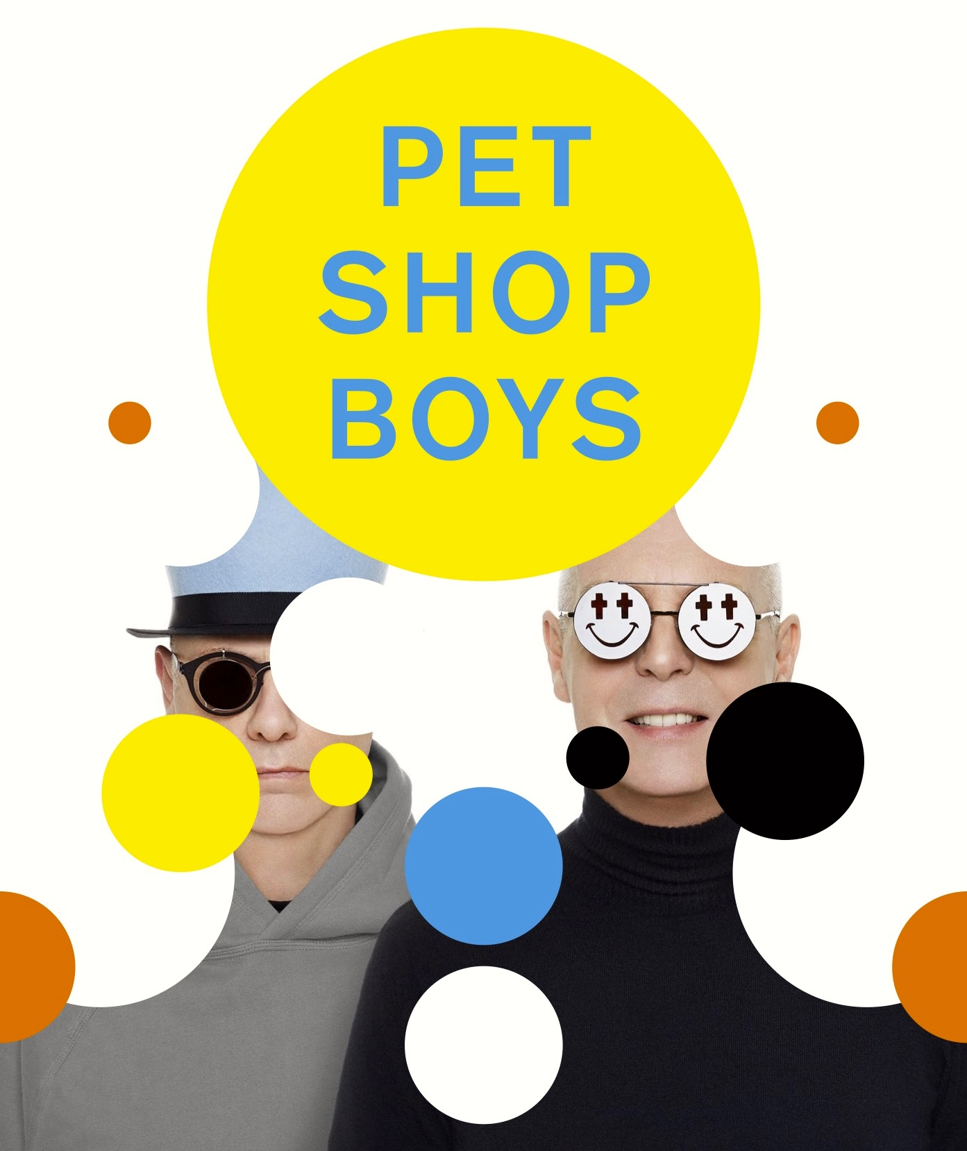 The Super Tour Starts Pet Shop Boys News
