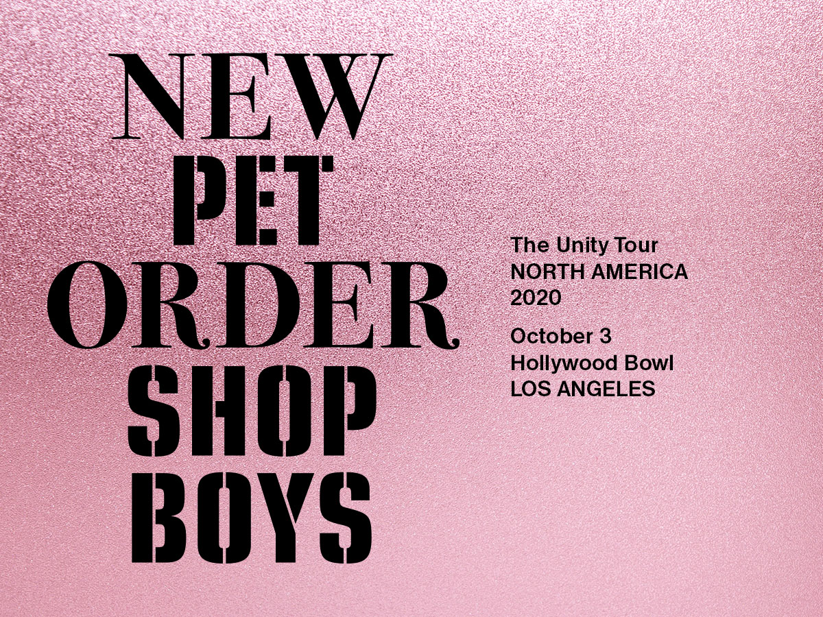 Additional Los Angeles show announced