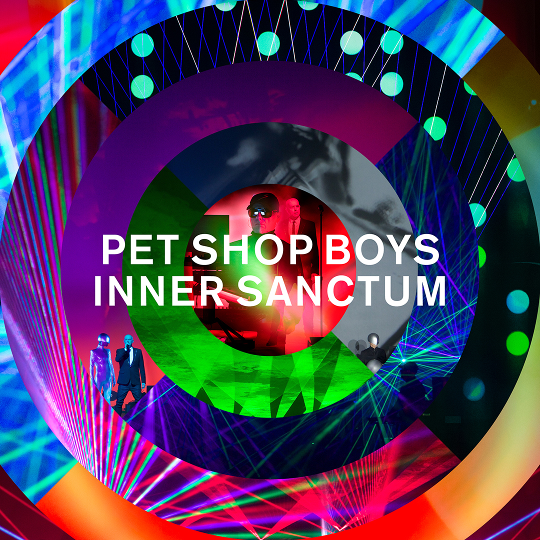 Inner Sanctum Pet Shop Boys – Pet Shop Boys – Product