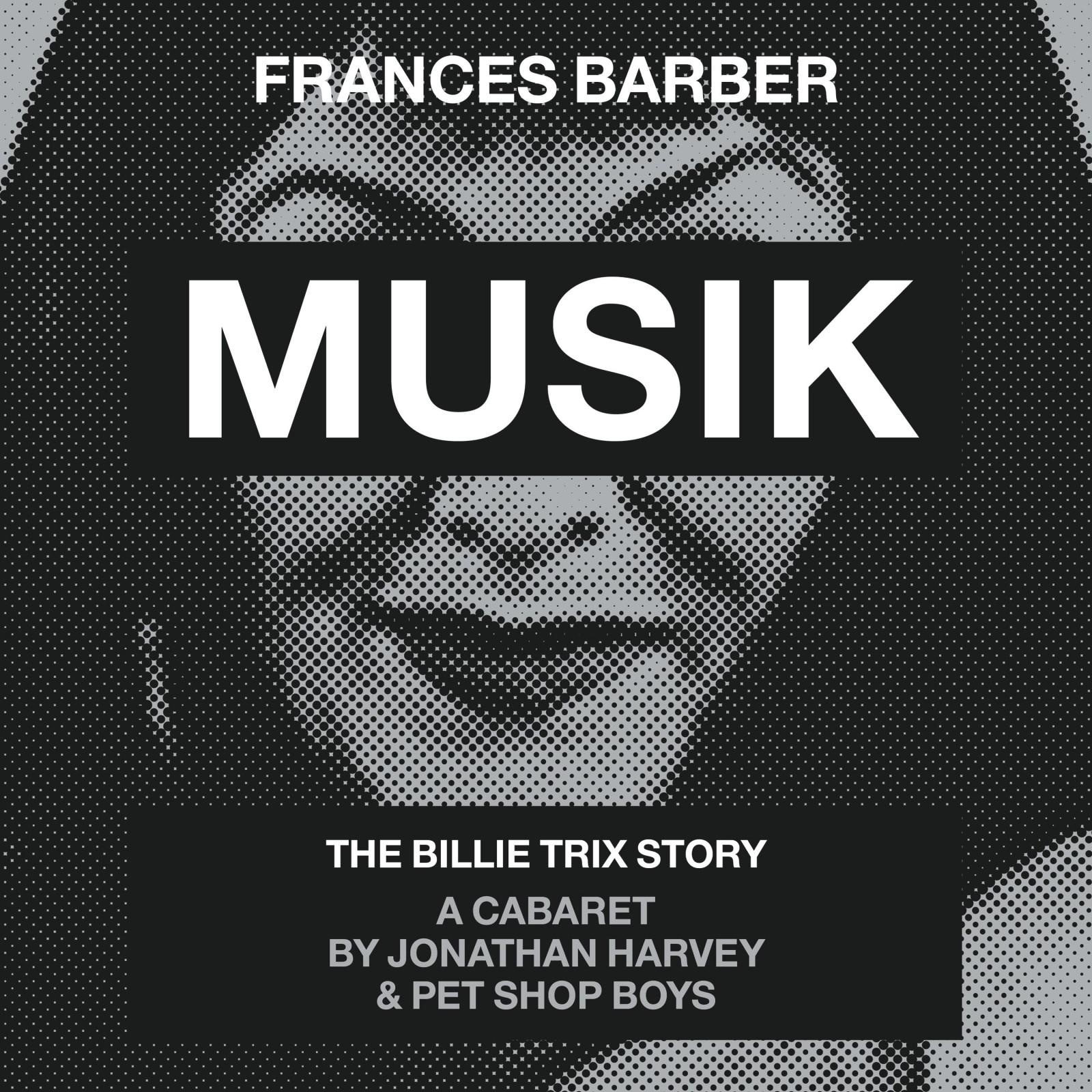 Frances Barber/Pet Shop Boys — Musik – Pet Shop Boys – Product