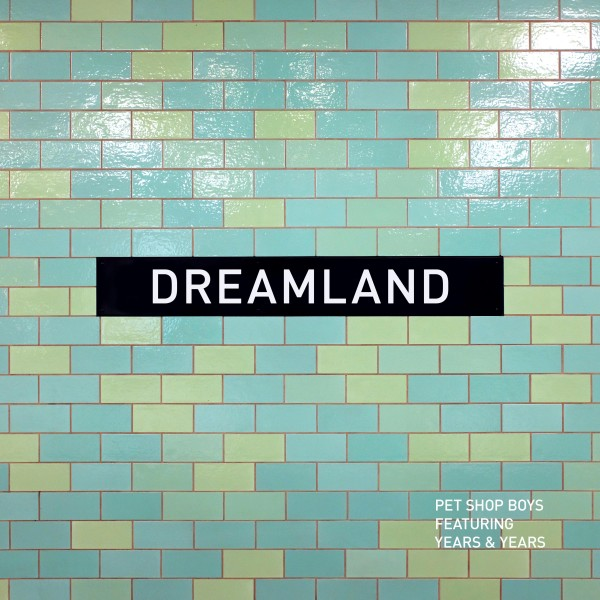 Dreamland: new single