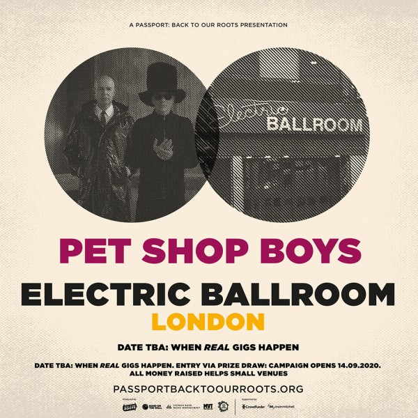 Electric Ballroom 2021