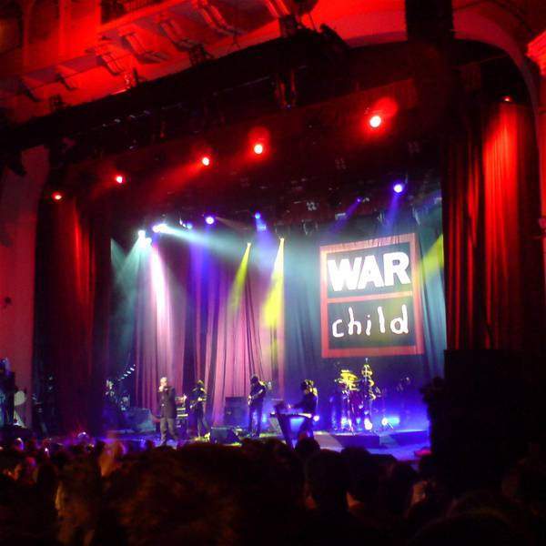 War Child at Brixton Academy