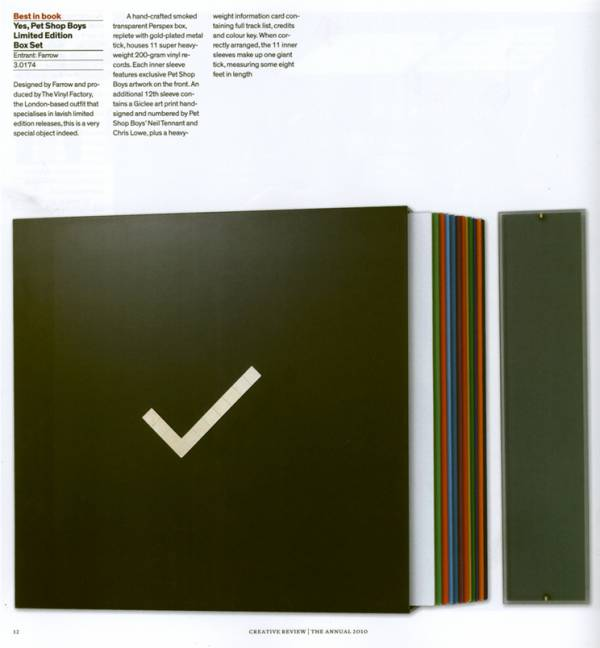 Creative Review Annual