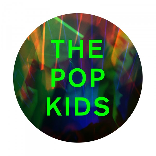 The Pop Kids released today