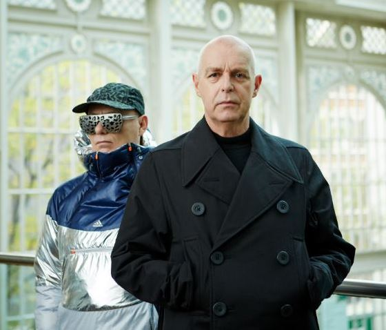 Pet Shop Boys Documentary
