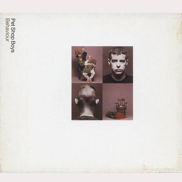 Behaviour (Further listening 1990-1991)