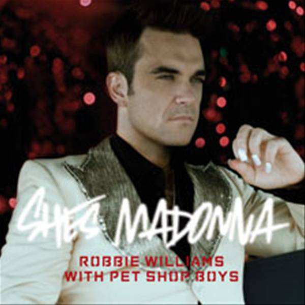 Robbie/PSB single