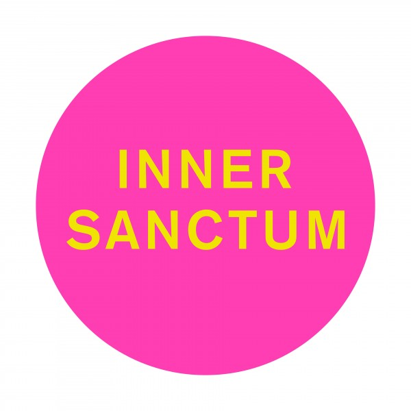 Inner Sanctum 12-inch single