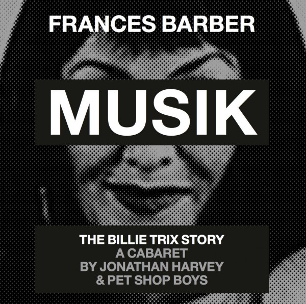 MUSIK to premiere at the 2019 Edinburgh Fringe Festival.