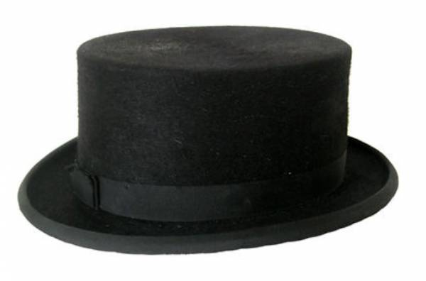 The Fundamental hat